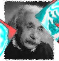 Ma i mancini sono tutti Einstein ?