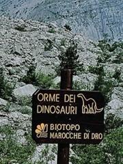 Marocche di Dro: un biotopo da visitare a pochi minuti dal Lago di Garda