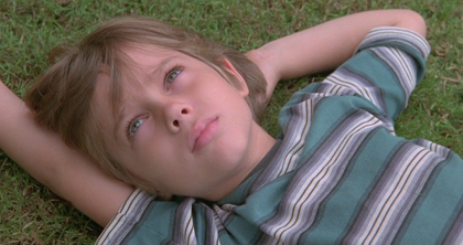 Boyhood? Un film? No...Quasi un documentario!