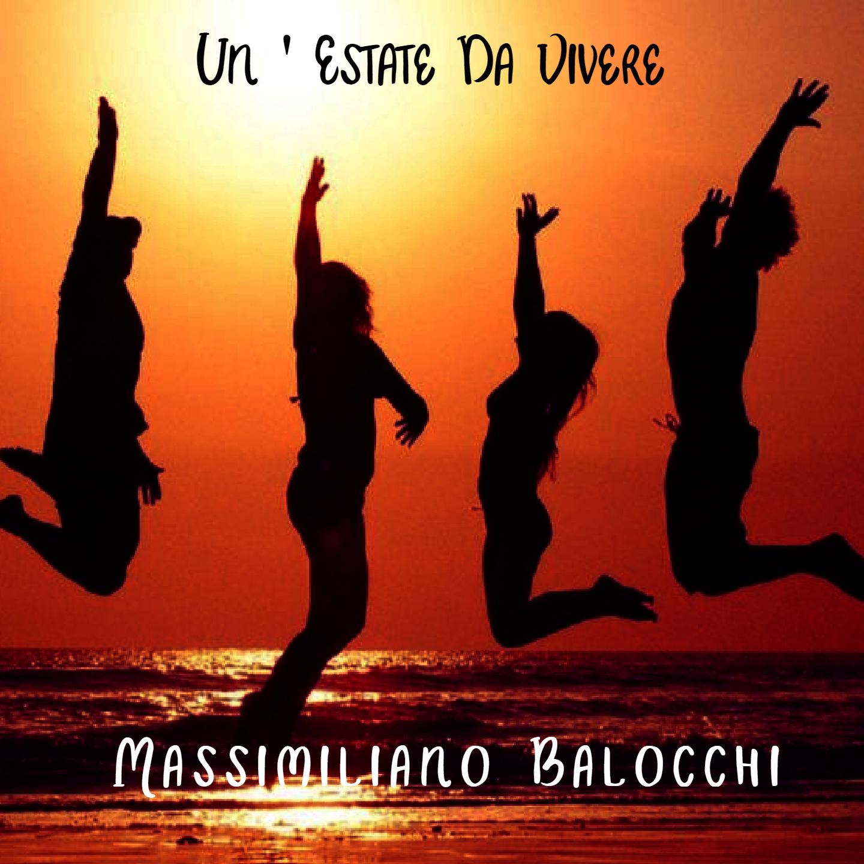 Massimiliano Balocchi presenta il suo 2 singolo