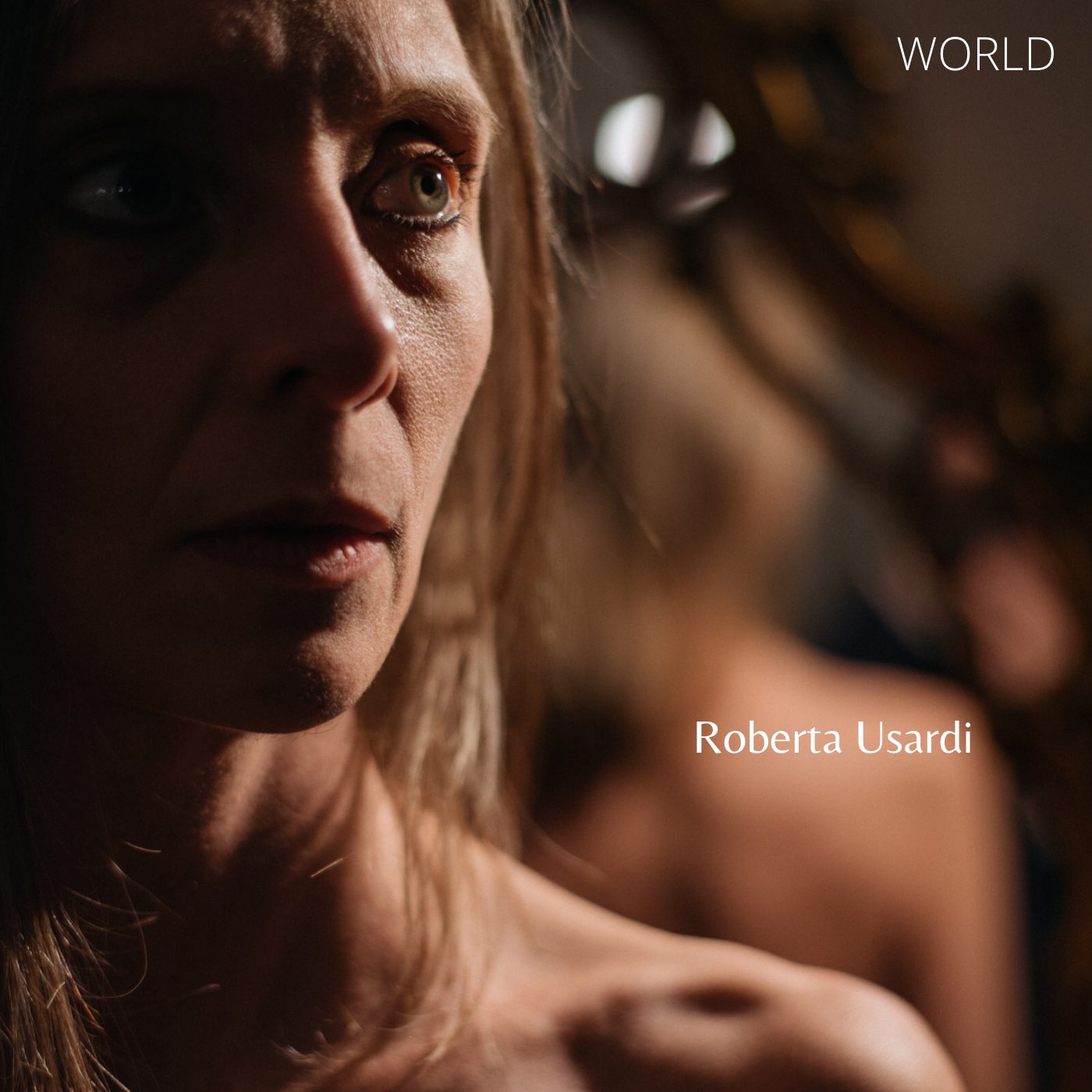 Roberta Usardi presenta il suo nuovo ep