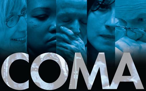 in coma mentre girava il film..