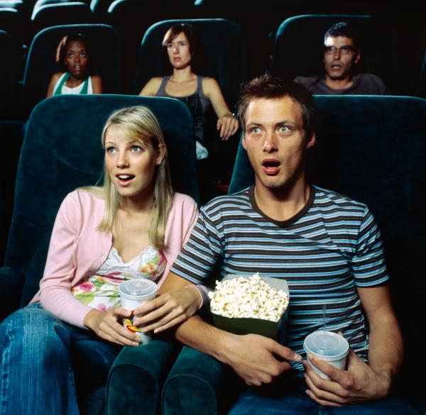 Tre proposte per i cinemadays