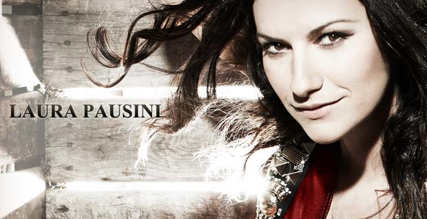 Laura Pausini, questa sera in onda su canale 5, con:Inedito World Tour