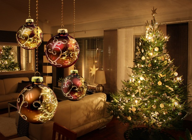 Albero di Natale: è ora di decorarlo