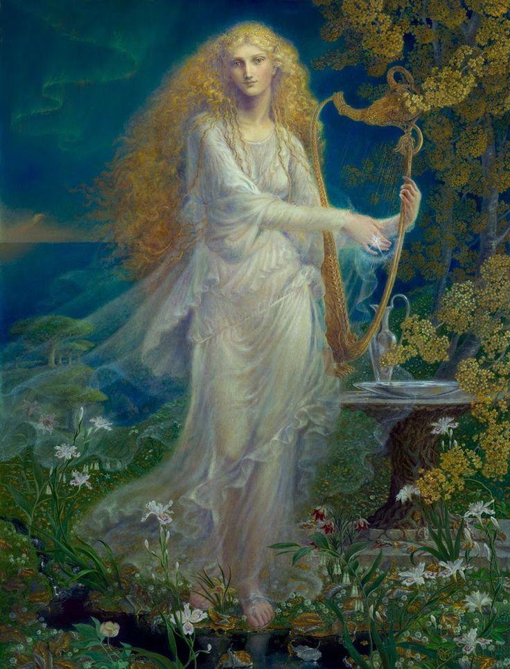 Tristano e Isotta. Il vostro amore a San Valentino..
