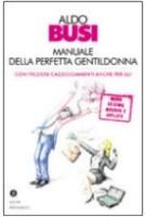 Manuale della perfetta gentildonna