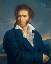 Ugo Foscolo, l'anticipatore del Romanticismo