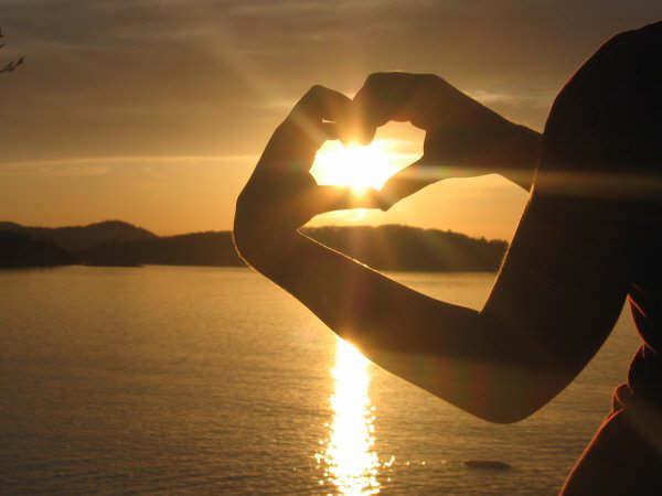 Amiamo perché siamo Vivi!