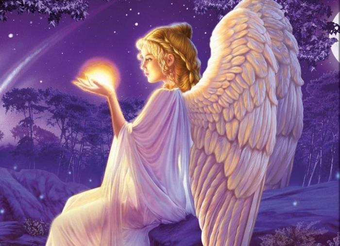 Qual è il mio angelo custode in base alla mia data di nascita