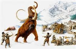Sulle traccie dei mammut