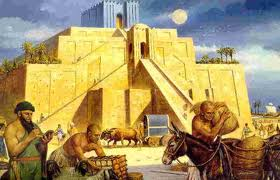 I quattro ragazzi di Babilonia