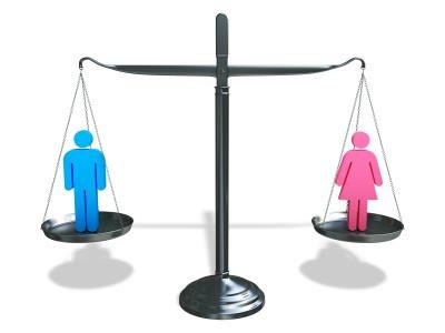 Donne e Uomini hanno pari DIRITTI!