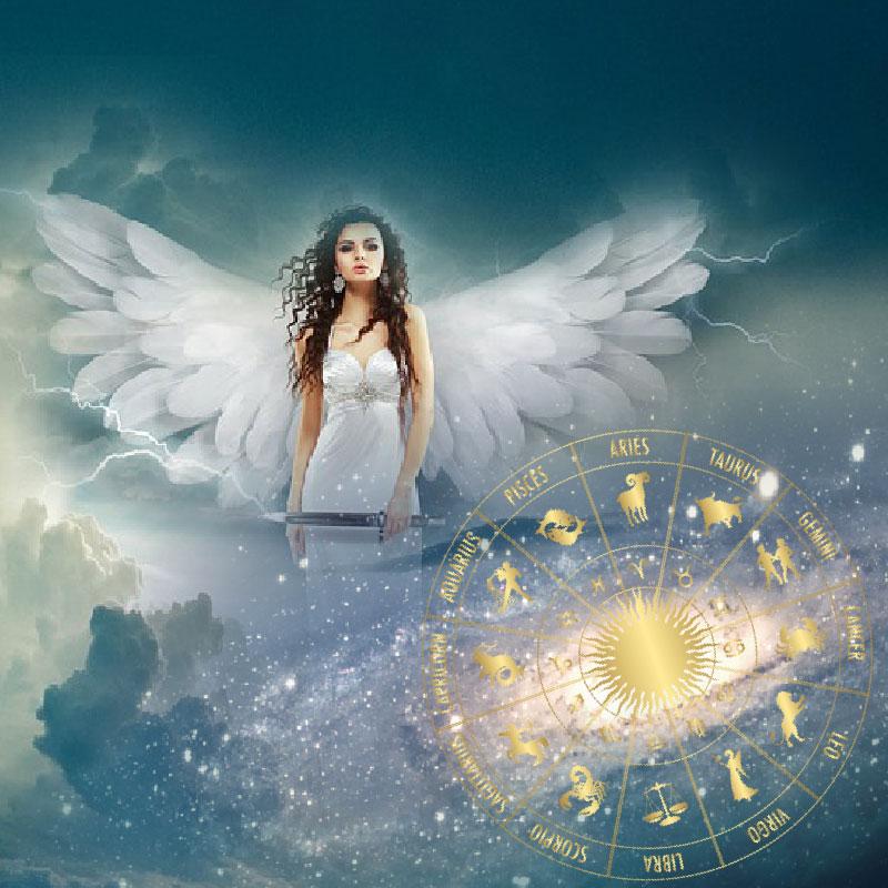 Angeli custodi dei nati di dicembre