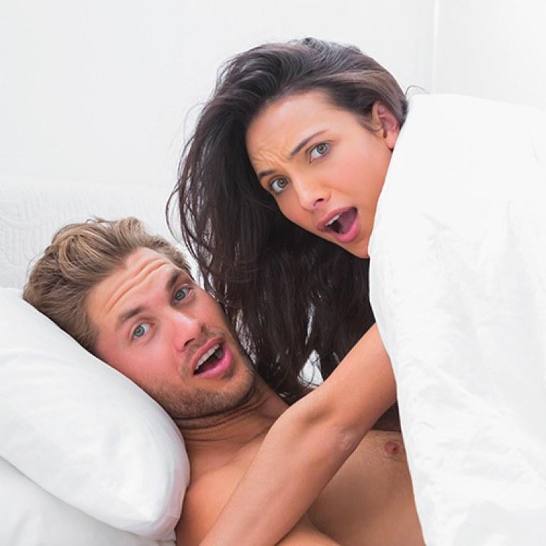 Cosa faccio se il mio ragazzo non vuole usare un preservativo?