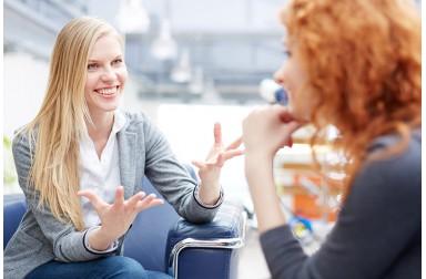 Domande interessanti di una conversazione