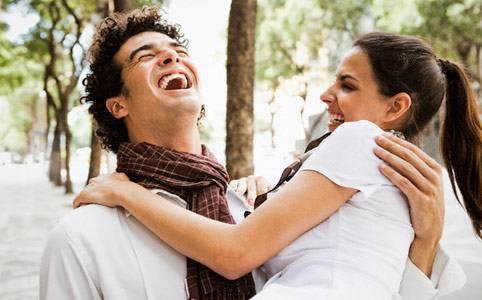 La coppia in salute che funziona al meglio