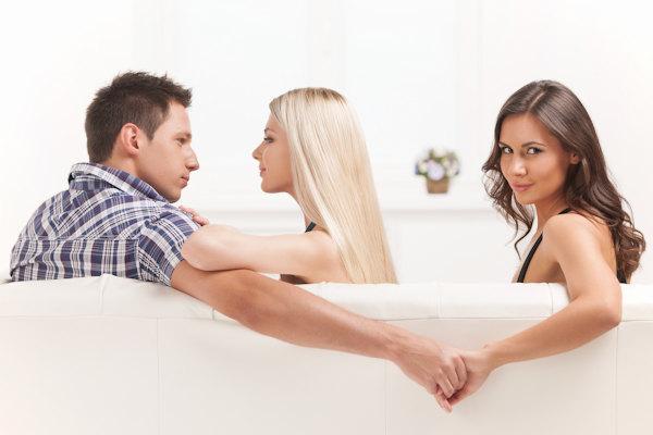 Come sapere se il mio compagno mi tradisce ?