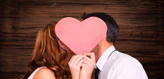 Il bacio… ad occhi aperti o chiusi?