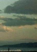 C'è sempre il sole al di là delle nuvole