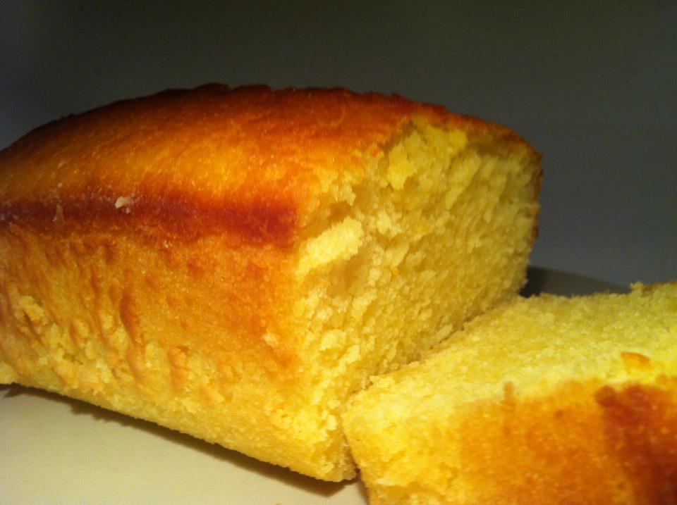 Origini e ricetta del Plum cake