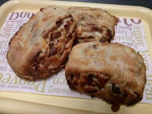 Panini napoletani: ricetta originale