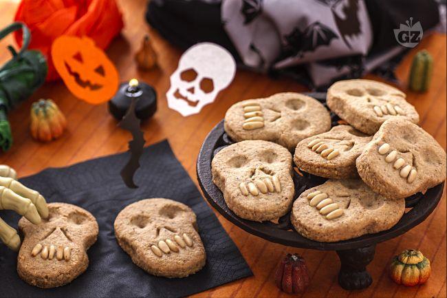 Dessert per Halloween idee