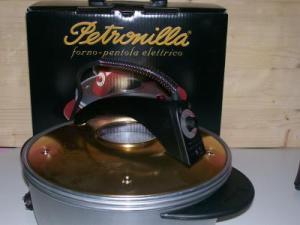 Petronilla è ritornata per le cuoche domestiche