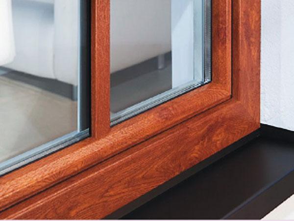 Come pulire i serramenti in pvc donnissima - Pulire porte legno ...