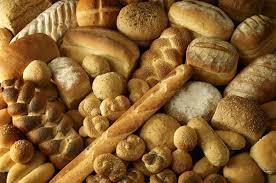 le forme di pane