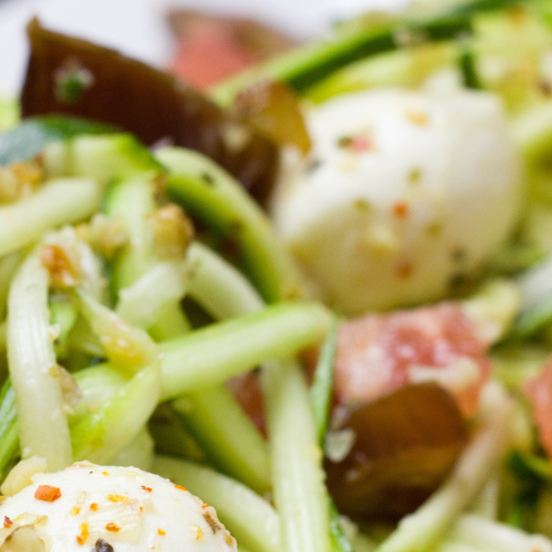Che cosa si può cucinare con le zucchine