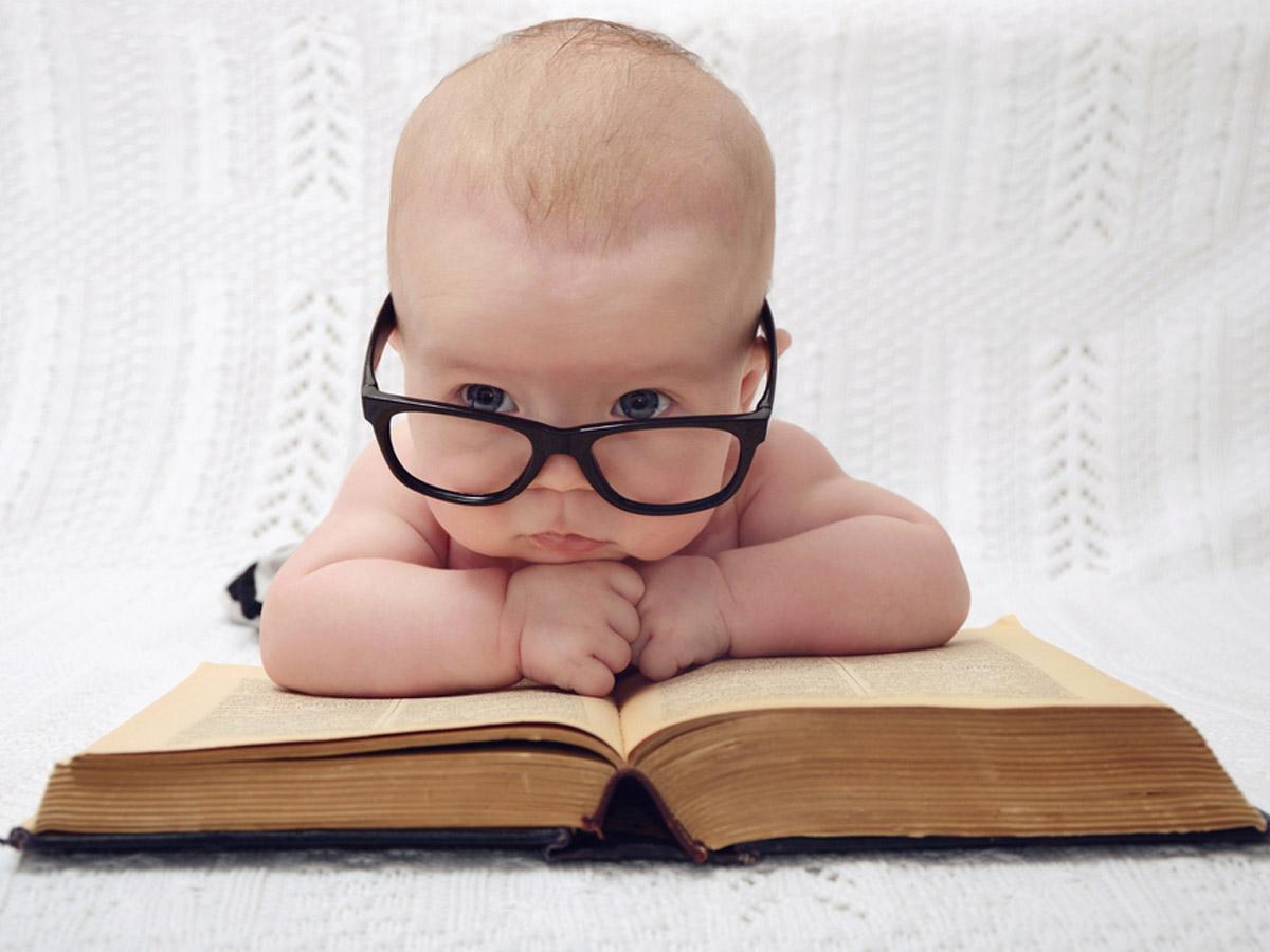 Le capacità dei neonati