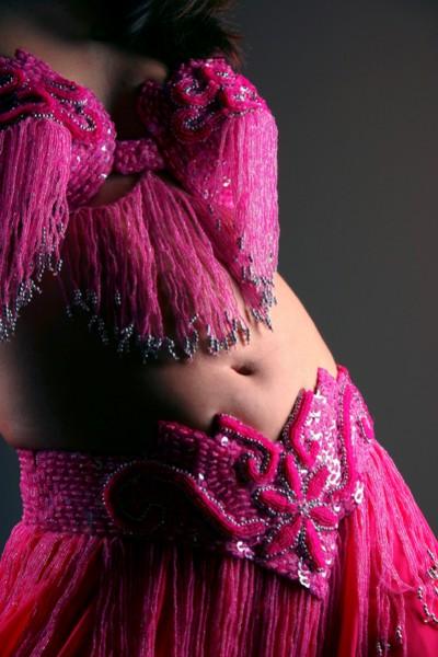Danza del ventre: ecco perché è utile in gravidanza