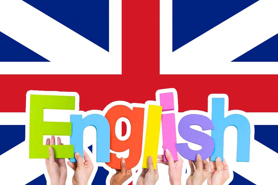 L'inglese durante le vacanze