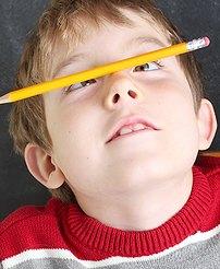 ADHD: e la confusione tra bambini vivaci e bambini iperattivi