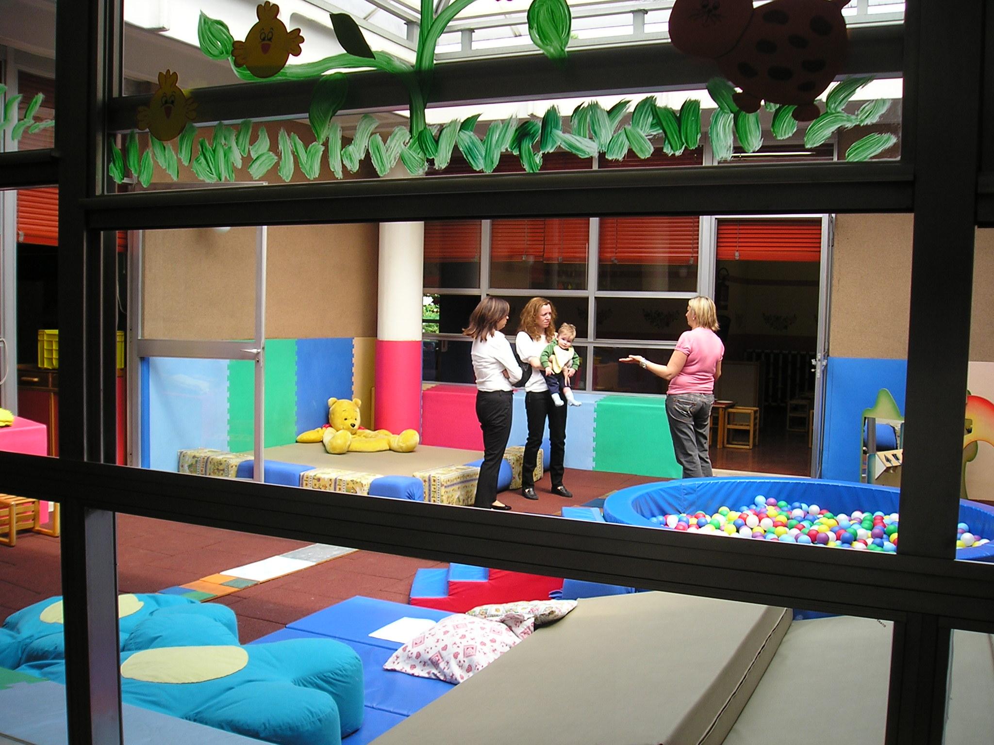 Passione bambini voglio aprire un asilo nido donnissima - Aprire asilo nido privato requisiti ...