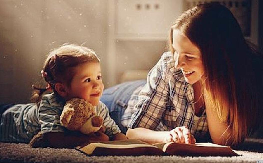 La lettura nei bambini