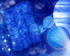 l' astrologia